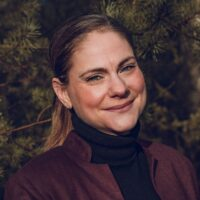 Aurelie Walker Dean Trustee: International Development