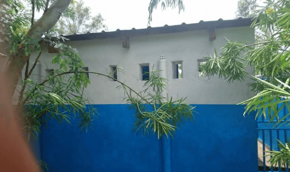 Chilandepa Primary School, Blantyre Rural